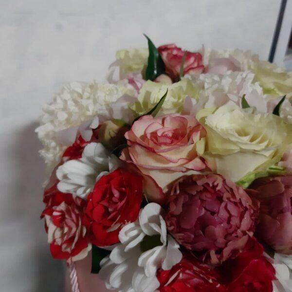 Love box cvjetna kutija