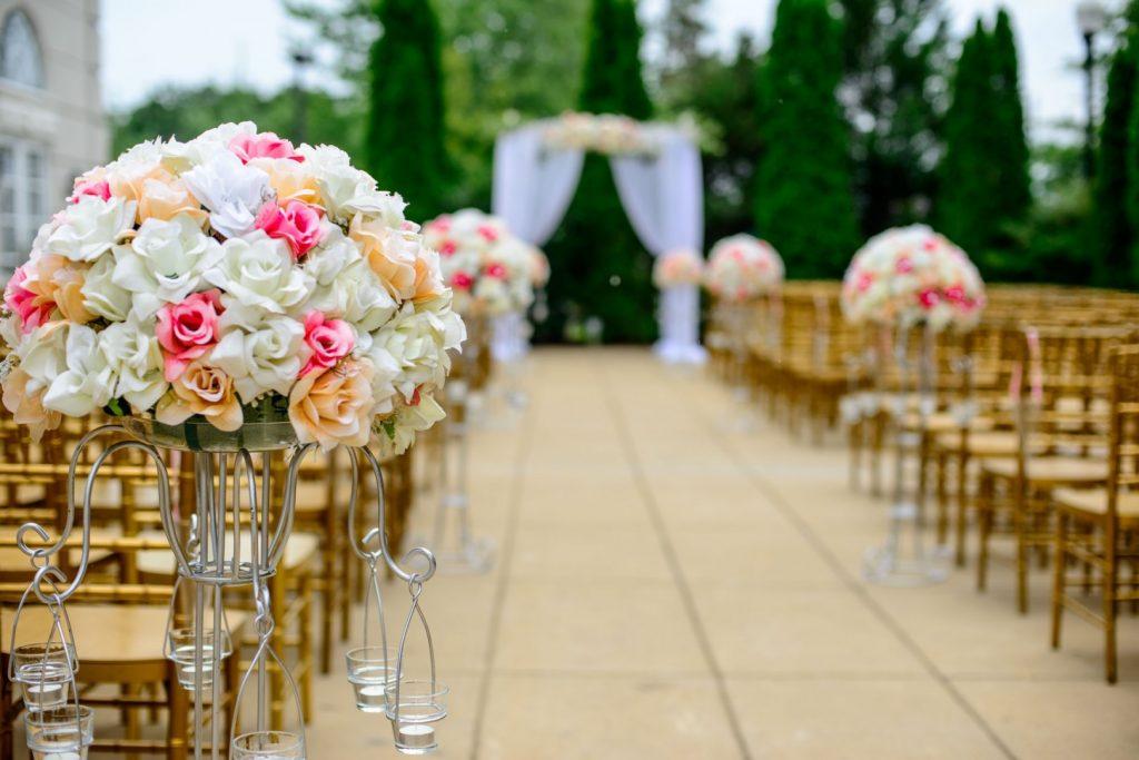 Salon Cvijeća Vjenčanja