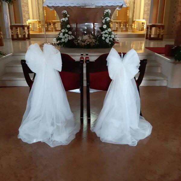 Vjenčane dekoracije